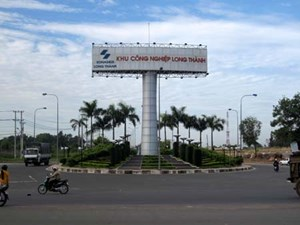 Nhiều dự án FDI tại Đồng Nai ngưng hoạt động