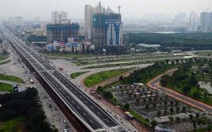 Nhiều dự án giao thông khởi công vào cuối năm