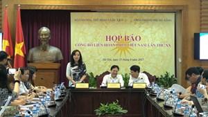 Nhiều nét mới tại Liên hoan Phim Việt Nam lần thứ 20