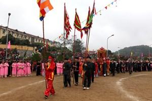 Nhiều nghi lễ của đồng bào dân tộc được công nhận di sản văn hóa phi vật thể quốc gia