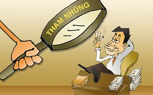 Nhiều thiếu sót trong công tác phòng, chống tham nhũng