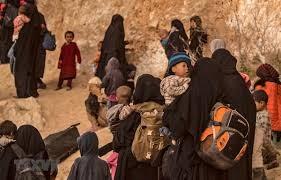Nhiều thường dân thiệt mạng bởi không kích của Liên quân chống IS