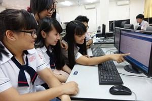 Nhiều trường đại học công bố điểm chuẩn