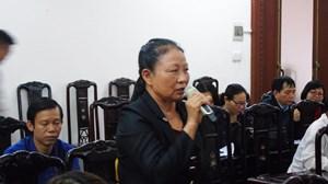 Nhiều ý kiến đóng góp vào Dự thảo Báo cáo tại Đại hội MTTQ tỉnh Thái Bình