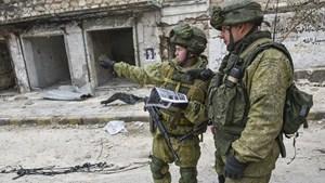 Nhóm phiến quân bắn chết 3 binh sĩ Nga tại Syria bị tiêu diệt