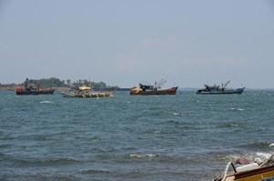 Nhóm thủy thủ của Việt Nam bị bắt cóc ngoài khơi Philippines