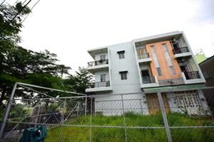 Nhức nhối nạn xây nhà sai phép, không phép