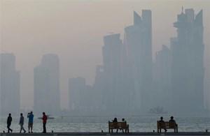 Những 'chiêu thức' giúp Qatar xoay xở với cấm vận