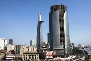 Những công trình cao tầng nghìn tỷ 'phơi sương'
