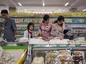 Những lệnh trừng phạt chính của LHQ áp đặt với Triều Tiên