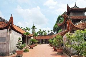 Những ngôi chùa Việt
