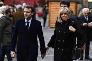 Những tình tiết 'ly kỳ' về cuộc hôn nhân của ứng viên Tổng thống Pháp