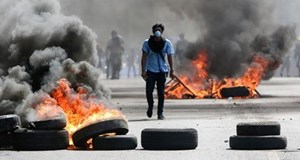 Nicaragua: Phạt tù các đối tượng gây bạo loạn