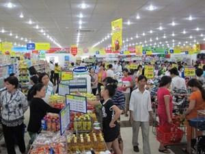 Niềm tin của người tiêu dùng Việt Nam tiếp tục tăng