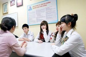 Ninh Bình: Đẩy mạnh công tác tư vấn, hỗ trợ học sinh