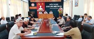 Ninh Bình: Làm mới và sửa chữa 339 nhà Đại Đoàn kết