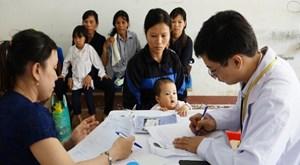 Ninh Thuận khám tầm soát miễn phí bệnh tim cho trẻ em nghèo