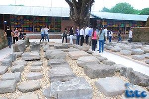 Nỗ lực bảo tồn di sản Thăng Long