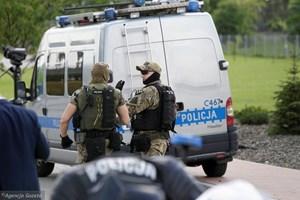 Nổ súng tại một trường tiểu học ở Ba Lan, 2 người bị thương
