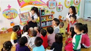 Nóng chuyện thu ngân sách và giáo dục mầm non