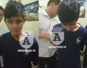 [NÓNG] Đã bắt giữ đối tượng cứa cổ lái xe taxi Linh Anh ở Mỹ Đình!