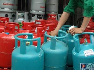 'Nóng' điều kiện kinh doanh gas