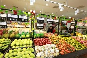 Nông sản Việt chinh phục thị trường