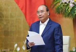 Thủ tướng yêu cầu ngăn chặn cho được tình trạng sách nhiễu, 'vòi vĩnh', 'chung chi'
