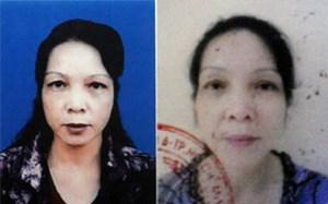 Nữ quái đất Mỏ bị bắt sau gần 10 năm lẩn trốn