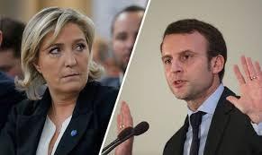 Nước Pháp trước kỳ bầu cử nhiều biến động
