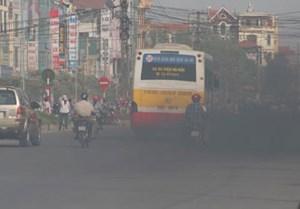 Ô nhiễm không khí: Cần một đạo luật đủ mạnh để cải thiện tình hình