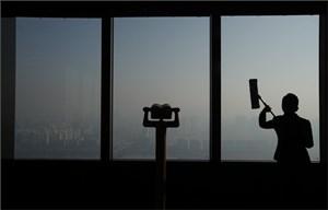 Ô nhiễm không khí: Tâm điểm tranh luận của kỳ bầu cử Tổng thống Hàn Quốc