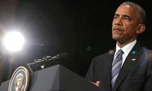 Obama cam kết 'xoay trục' trong chuyến công du châu Á cuối cùng