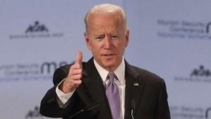 Thăm dò bầu cử Mỹ năm 2020: Ứng cử viên J.Biden tạm vượt Tổng thống Trump
