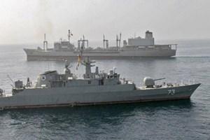Oman cho phép quân đội Mỹ sử dụng cảng biển và sân bay