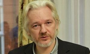 Ông chủ WikiLeaks ra điều kiện với chính quyền Mỹ