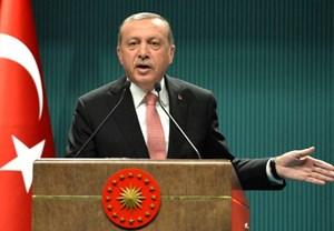 Ông Erdogan khôi phục hình phạt tử hình vì 'nghe dân'