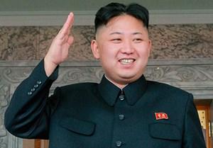 Ông Kim Jong-un là 'người trẻ tuổi có quyền lực nhất thế giới'