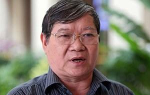 Ông Lê Như Tiến: Bộ TT&TT đã phản ứng nhanh vụ 'nước mắm nhiễm asen'