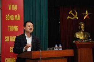 Ông Nguyễn Bá Kiên: Quyết định của TAND quận 5 là trái luật