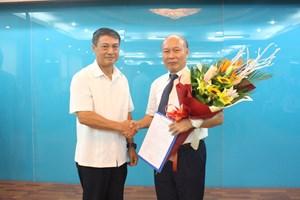Ông Nguyễn Mạnh Thắng làm Chủ tịch Mobifone