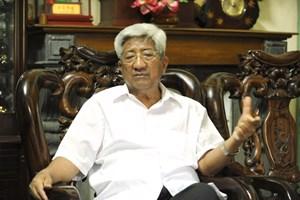 Ông Phạm Thế Duyệt: Tôi mong tờ báo có tiếng nói mạnh mẽ hơn