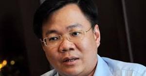 Ông Tề Trí Dũng bị xóa tên khỏi Hội đồng Trường ĐH Kinh tế TP HCM