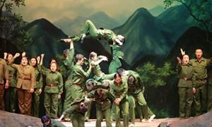 Opera 'thuần Việt'