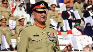 Pakistan: Hai sỹ quan cấp tướng bị tuyên án vì tội làm gián điệp
