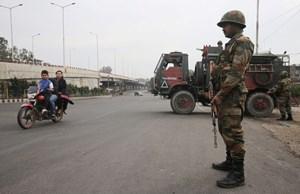 Pakistan triệu hồi Đại sứ tại Ấn Độ về nước