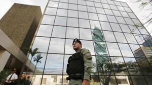 Panama khám xét trụ sở công ty luật Mossack Fonseca