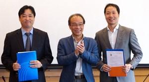Petrolimex có hai Phó Tổng giám đốc mới