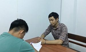 Phá án vụ sinh viên cướp tiệm vàng ở Đà Nẵng