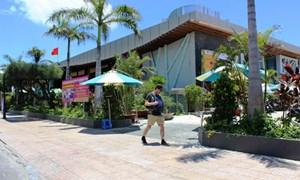 Phá dỡ nhà hàng chắn biển Nha Trang